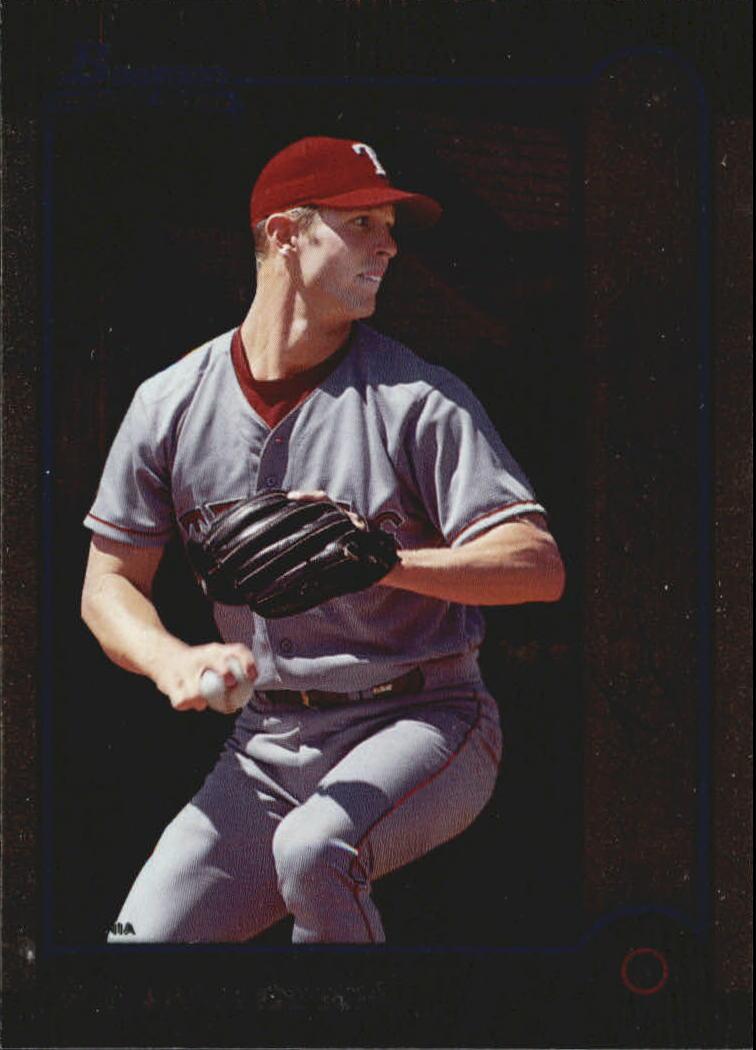 1999 Bowman International #182 Ryan Glynn