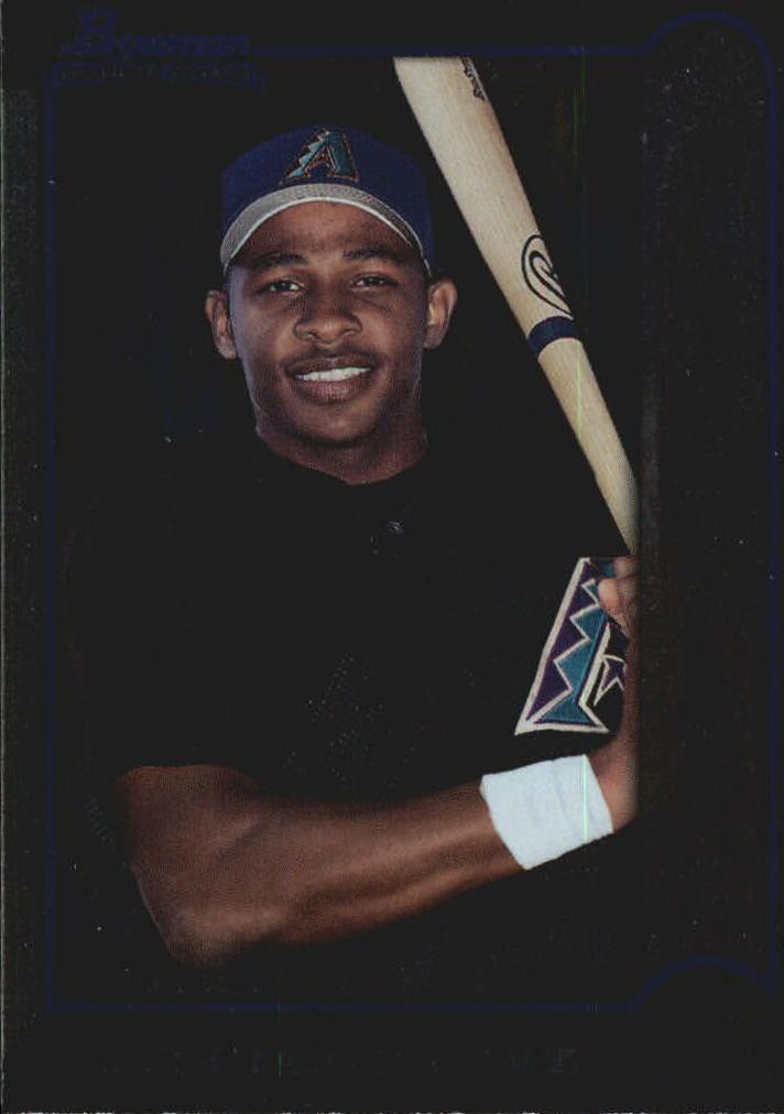 1999 Bowman International #394 Abraham Nunez