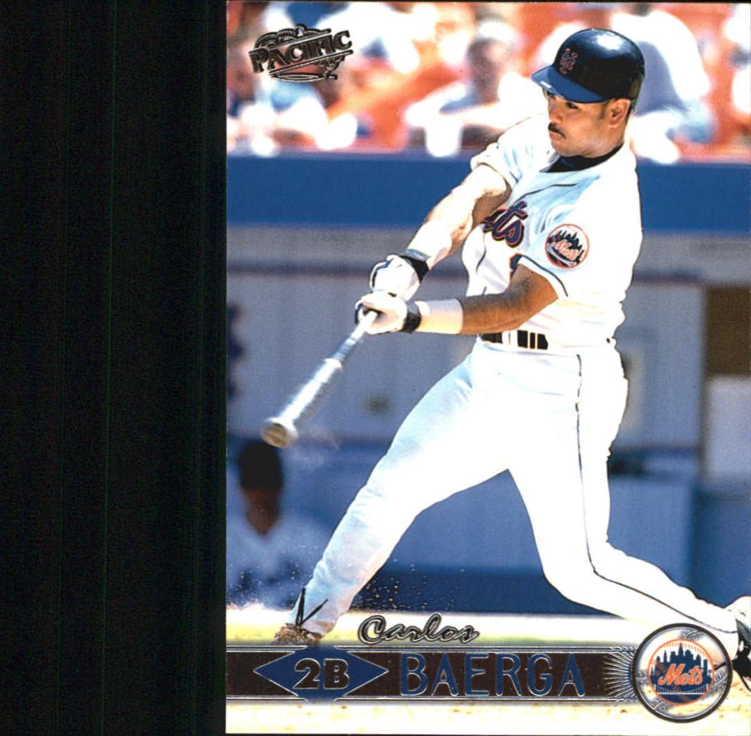 1999 Pacific #275 Carlos Baerga