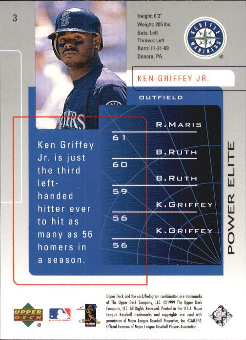 1999-Upper-Deck-Challengers-For-70-Baseball-1-90-Your-Choice-GOTBASEBALLCARDS thumbnail 7