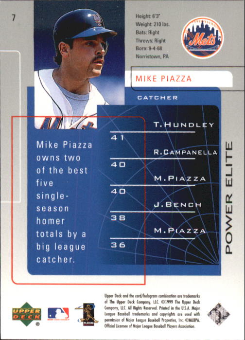1999-Upper-Deck-Challengers-For-70-Baseball-1-90-Your-Choice-GOTBASEBALLCARDS thumbnail 15