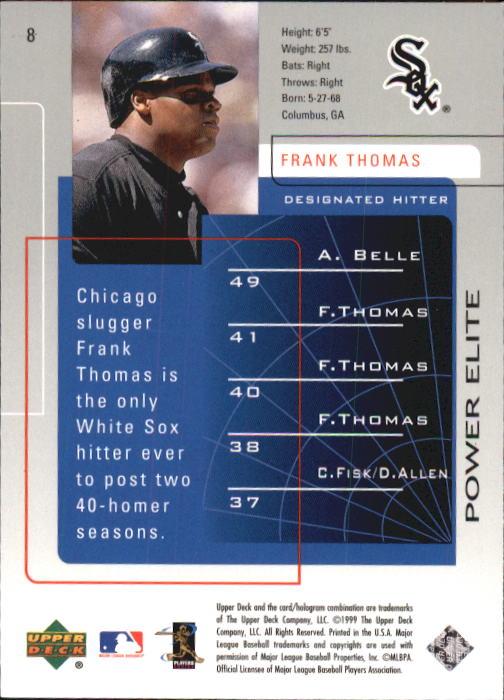 1999-Upper-Deck-Challengers-For-70-Baseball-1-90-Your-Choice-GOTBASEBALLCARDS thumbnail 17