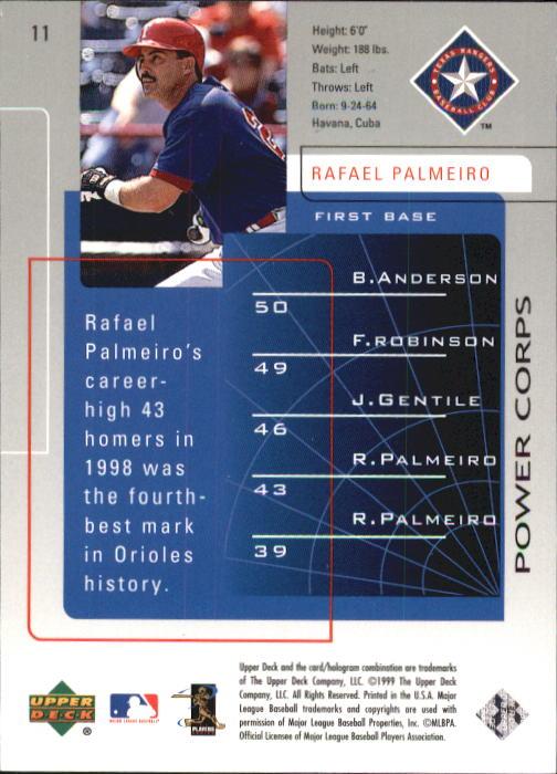 1999-Upper-Deck-Challengers-For-70-Baseball-1-90-Your-Choice-GOTBASEBALLCARDS thumbnail 21