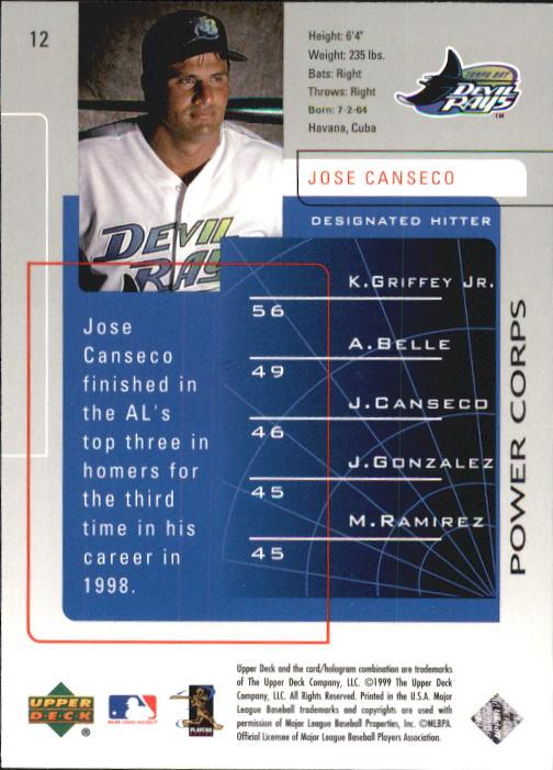 1999-Upper-Deck-Challengers-For-70-Baseball-1-90-Your-Choice-GOTBASEBALLCARDS thumbnail 23
