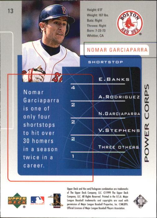 1999-Upper-Deck-Challengers-For-70-Baseball-1-90-Your-Choice-GOTBASEBALLCARDS thumbnail 25