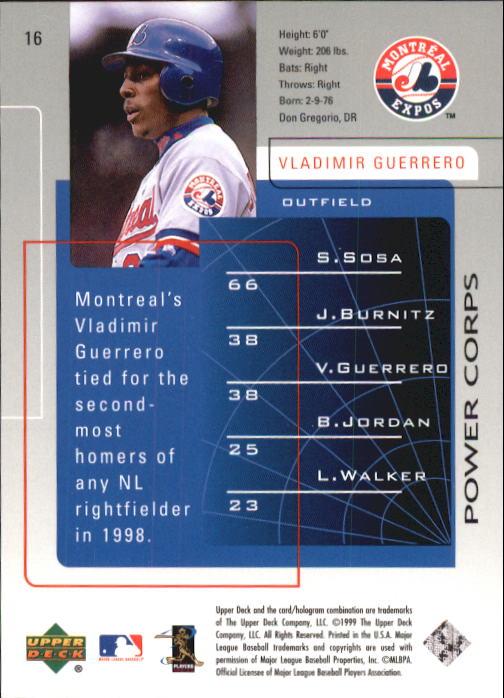1999-Upper-Deck-Challengers-For-70-Baseball-1-90-Your-Choice-GOTBASEBALLCARDS thumbnail 31