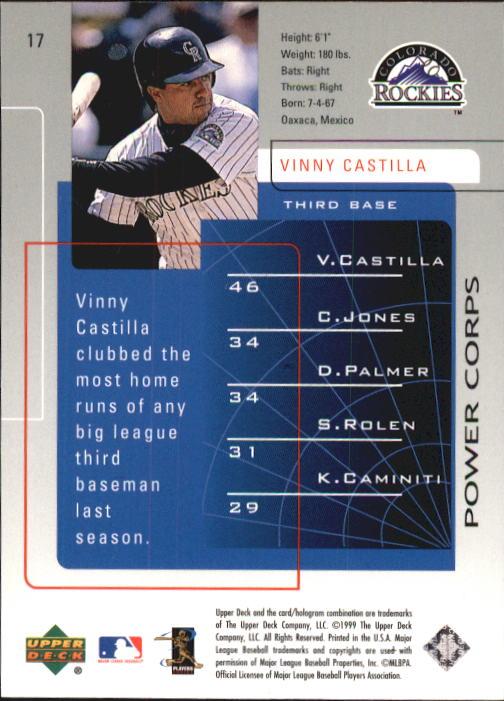 1999-Upper-Deck-Challengers-For-70-Baseball-1-90-Your-Choice-GOTBASEBALLCARDS thumbnail 33