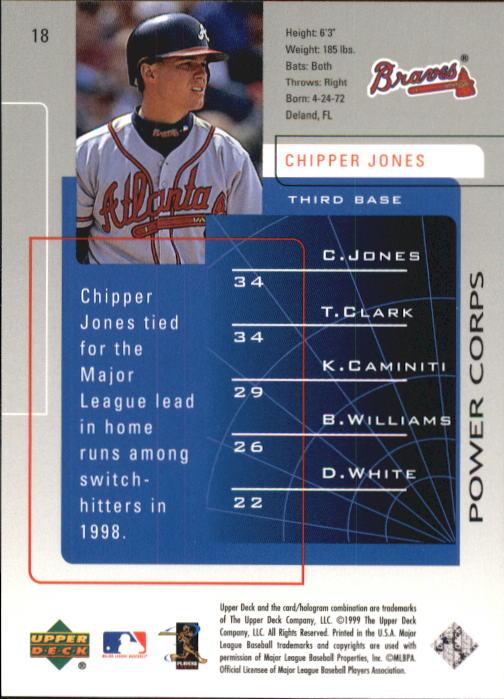 1999-Upper-Deck-Challengers-For-70-Baseball-1-90-Your-Choice-GOTBASEBALLCARDS thumbnail 35