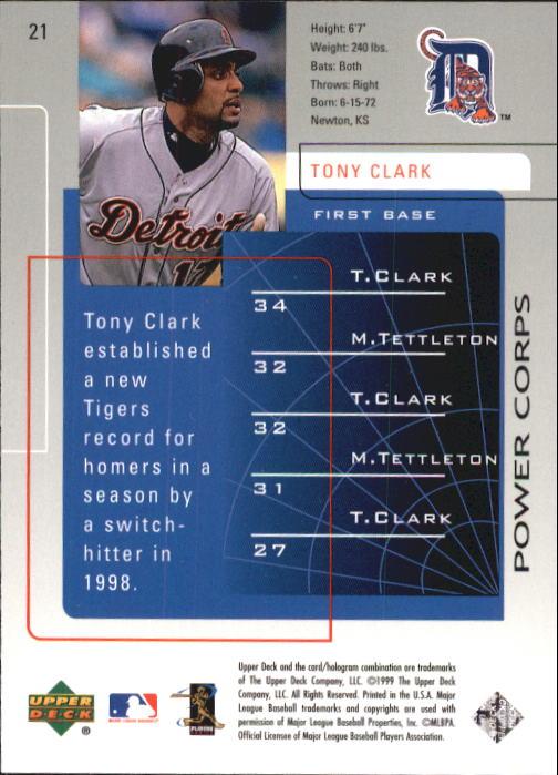 1999-Upper-Deck-Challengers-For-70-Baseball-1-90-Your-Choice-GOTBASEBALLCARDS thumbnail 41