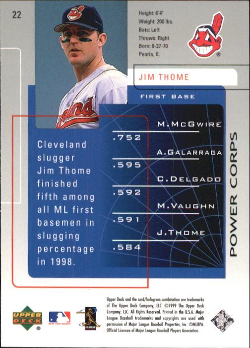 1999-Upper-Deck-Challengers-For-70-Baseball-1-90-Your-Choice-GOTBASEBALLCARDS thumbnail 43