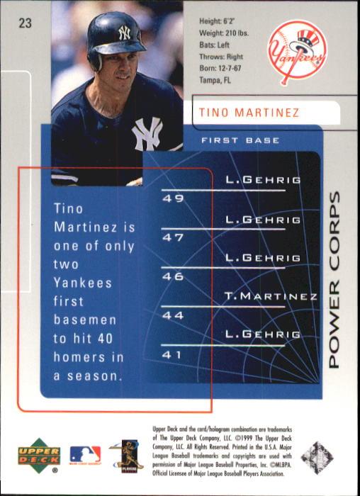 1999-Upper-Deck-Challengers-For-70-Baseball-1-90-Your-Choice-GOTBASEBALLCARDS thumbnail 45