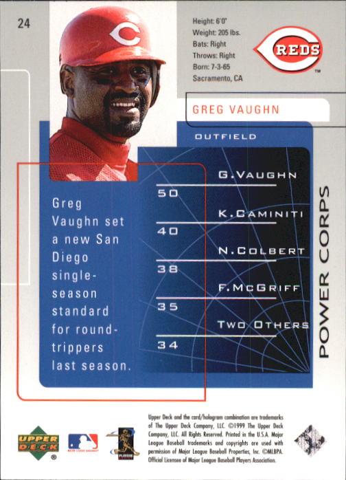1999-Upper-Deck-Challengers-For-70-Baseball-1-90-Your-Choice-GOTBASEBALLCARDS thumbnail 47