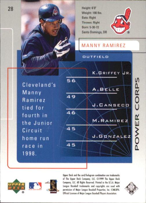 1999-Upper-Deck-Challengers-For-70-Baseball-1-90-Your-Choice-GOTBASEBALLCARDS thumbnail 53