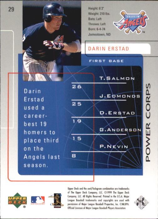 1999-Upper-Deck-Challengers-For-70-Baseball-1-90-Your-Choice-GOTBASEBALLCARDS thumbnail 55