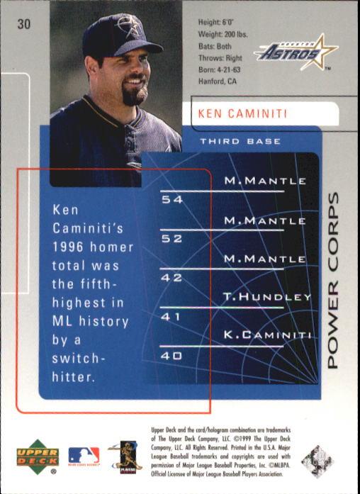 1999-Upper-Deck-Challengers-For-70-Baseball-1-90-Your-Choice-GOTBASEBALLCARDS thumbnail 57