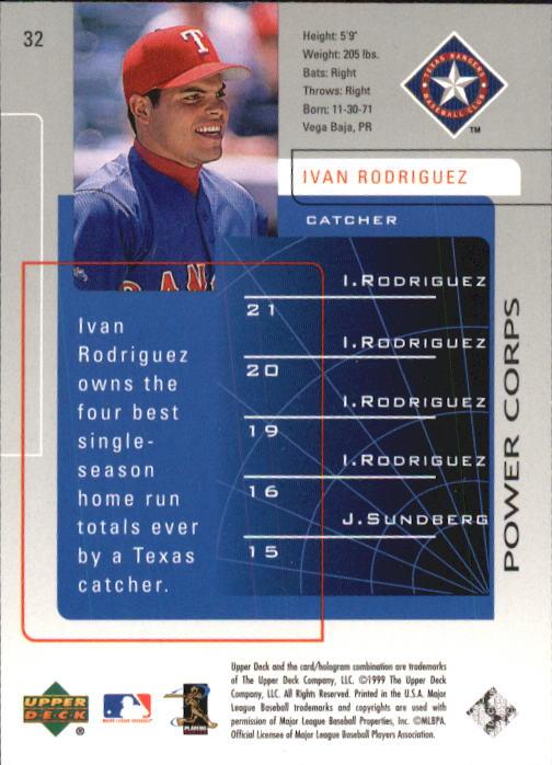 1999-Upper-Deck-Challengers-For-70-Baseball-1-90-Your-Choice-GOTBASEBALLCARDS thumbnail 59