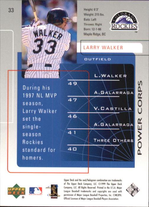 1999-Upper-Deck-Challengers-For-70-Baseball-1-90-Your-Choice-GOTBASEBALLCARDS thumbnail 61
