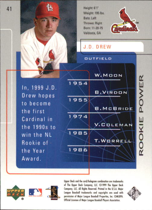 1999-Upper-Deck-Challengers-For-70-Baseball-1-90-Your-Choice-GOTBASEBALLCARDS thumbnail 75