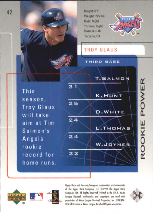 1999-Upper-Deck-Challengers-For-70-Baseball-1-90-Your-Choice-GOTBASEBALLCARDS thumbnail 77