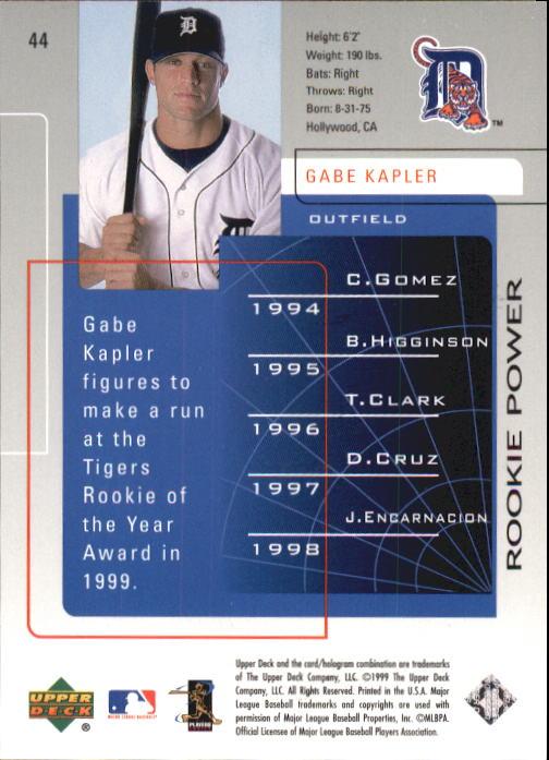 1999-Upper-Deck-Challengers-For-70-Baseball-1-90-Your-Choice-GOTBASEBALLCARDS thumbnail 81