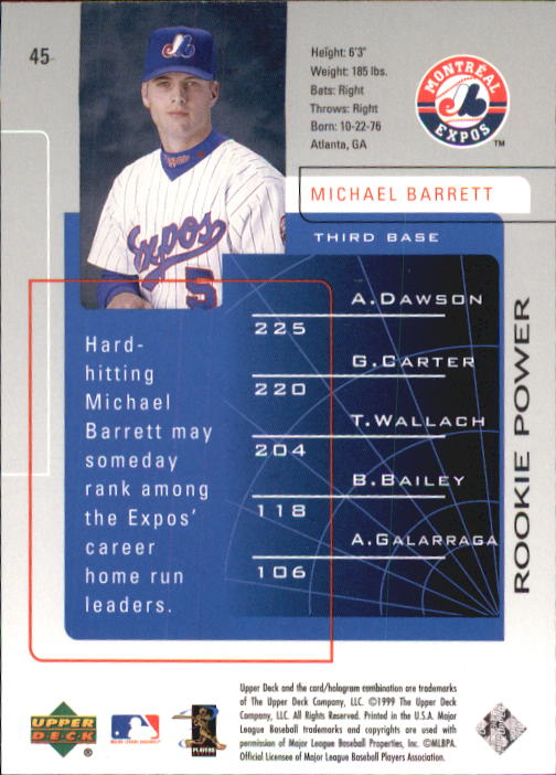1999-Upper-Deck-Challengers-For-70-Baseball-1-90-Your-Choice-GOTBASEBALLCARDS thumbnail 83