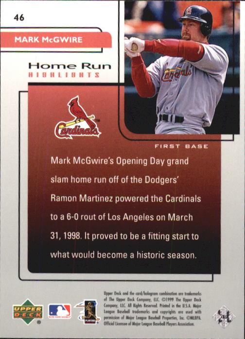 1999-Upper-Deck-Challengers-For-70-Baseball-1-90-Your-Choice-GOTBASEBALLCARDS thumbnail 85