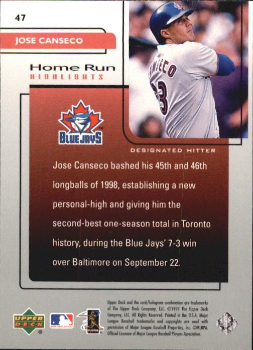 1999-Upper-Deck-Challengers-For-70-Baseball-1-90-Your-Choice-GOTBASEBALLCARDS thumbnail 87