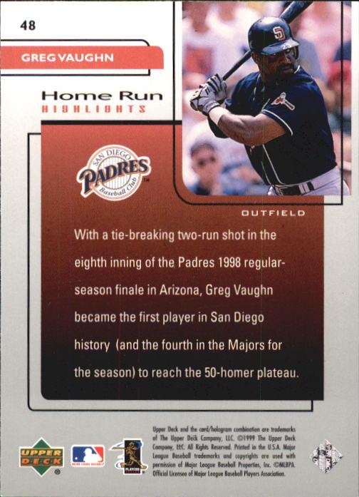 1999-Upper-Deck-Challengers-For-70-Baseball-1-90-Your-Choice-GOTBASEBALLCARDS thumbnail 89