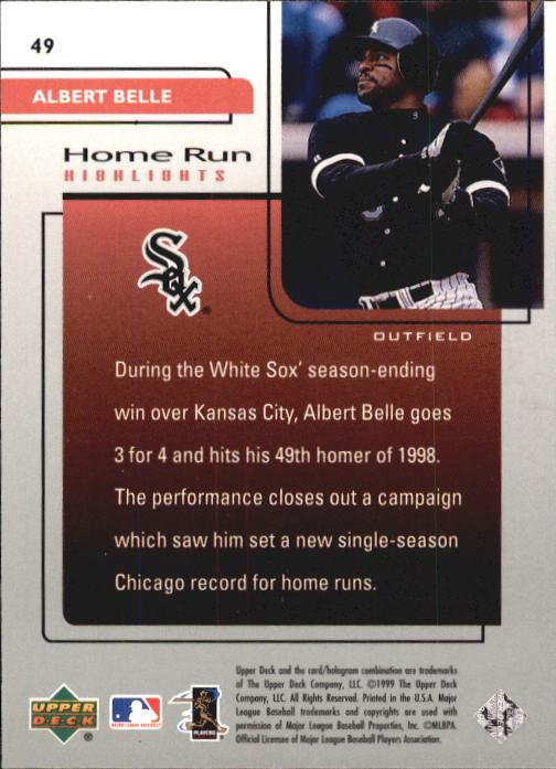 1999-Upper-Deck-Challengers-For-70-Baseball-1-90-Your-Choice-GOTBASEBALLCARDS thumbnail 91