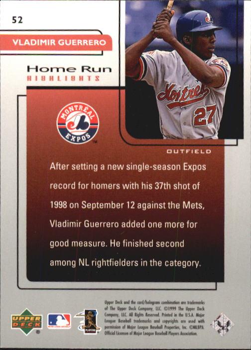 1999-Upper-Deck-Challengers-For-70-Baseball-1-90-Your-Choice-GOTBASEBALLCARDS thumbnail 95