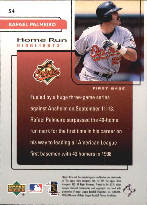 1999-Upper-Deck-Challengers-For-70-Baseball-1-90-Your-Choice-GOTBASEBALLCARDS thumbnail 97