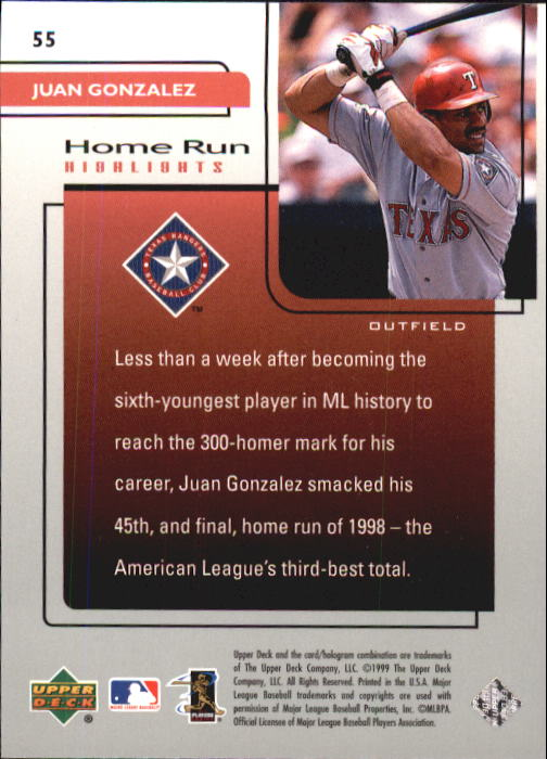 1999-Upper-Deck-Challengers-For-70-Baseball-1-90-Your-Choice-GOTBASEBALLCARDS thumbnail 99