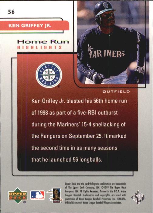 1999-Upper-Deck-Challengers-For-70-Baseball-1-90-Your-Choice-GOTBASEBALLCARDS thumbnail 101