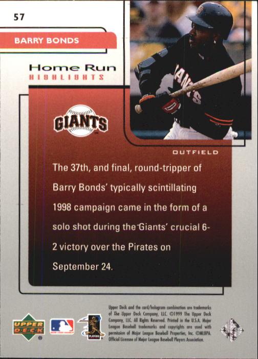 1999-Upper-Deck-Challengers-For-70-Baseball-1-90-Your-Choice-GOTBASEBALLCARDS thumbnail 103