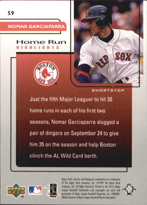 1999-Upper-Deck-Challengers-For-70-Baseball-1-90-Your-Choice-GOTBASEBALLCARDS thumbnail 105