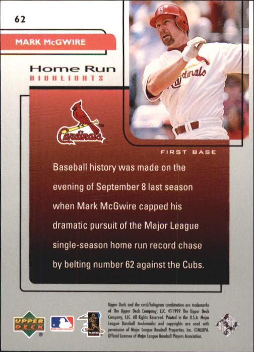 1999-Upper-Deck-Challengers-For-70-Baseball-1-90-Your-Choice-GOTBASEBALLCARDS thumbnail 111