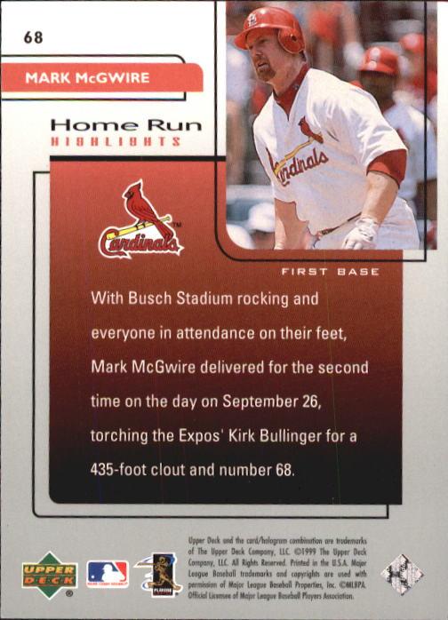 1999-Upper-Deck-Challengers-For-70-Baseball-1-90-Your-Choice-GOTBASEBALLCARDS thumbnail 123