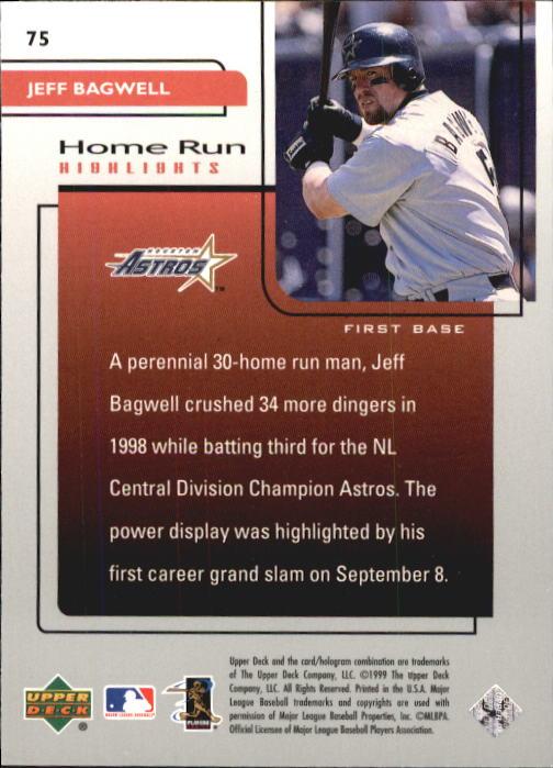 1999-Upper-Deck-Challengers-For-70-Baseball-1-90-Your-Choice-GOTBASEBALLCARDS thumbnail 137