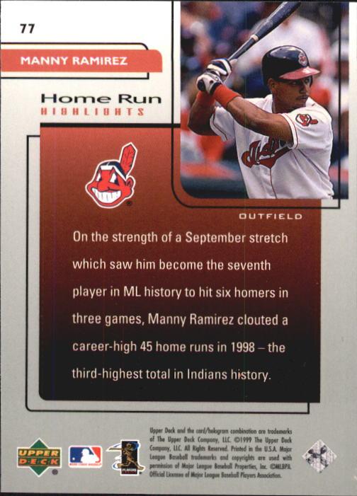 1999-Upper-Deck-Challengers-For-70-Baseball-1-90-Your-Choice-GOTBASEBALLCARDS thumbnail 141