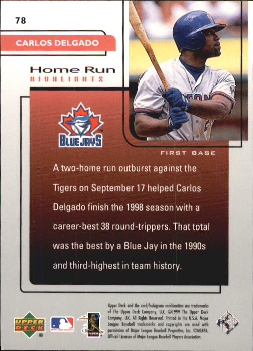 1999-Upper-Deck-Challengers-For-70-Baseball-1-90-Your-Choice-GOTBASEBALLCARDS thumbnail 143