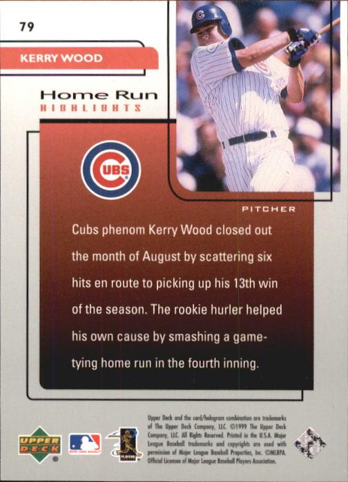 1999-Upper-Deck-Challengers-For-70-Baseball-1-90-Your-Choice-GOTBASEBALLCARDS thumbnail 145