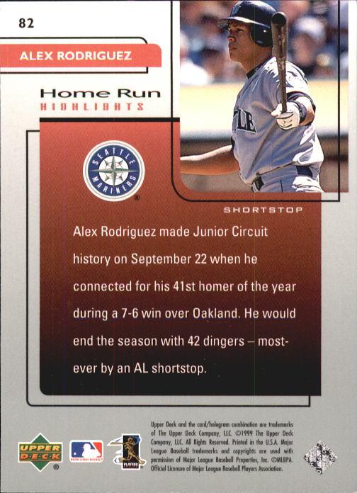 1999-Upper-Deck-Challengers-For-70-Baseball-1-90-Your-Choice-GOTBASEBALLCARDS thumbnail 151
