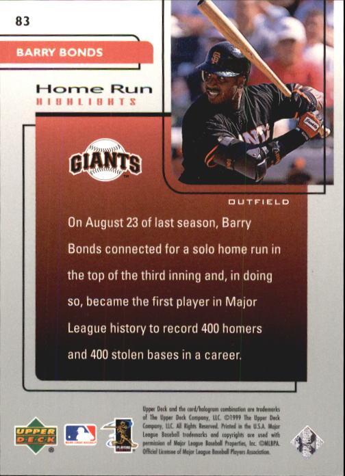 1999-Upper-Deck-Challengers-For-70-Baseball-1-90-Your-Choice-GOTBASEBALLCARDS thumbnail 153