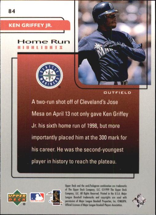 1999-Upper-Deck-Challengers-For-70-Baseball-1-90-Your-Choice-GOTBASEBALLCARDS thumbnail 155