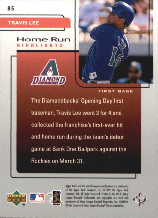 1999-Upper-Deck-Challengers-For-70-Baseball-1-90-Your-Choice-GOTBASEBALLCARDS thumbnail 157