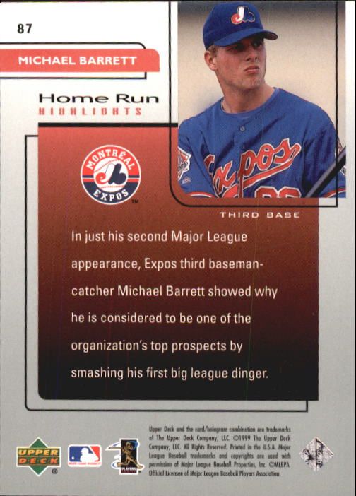 1999-Upper-Deck-Challengers-For-70-Baseball-1-90-Your-Choice-GOTBASEBALLCARDS thumbnail 161