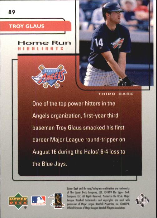 1999-Upper-Deck-Challengers-For-70-Baseball-1-90-Your-Choice-GOTBASEBALLCARDS thumbnail 165