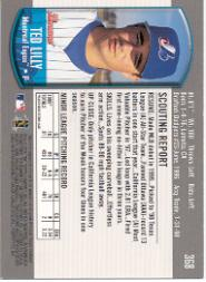 2000-Bowman-Baseball-Cards-347-440-Pick-From-List thumbnail 25