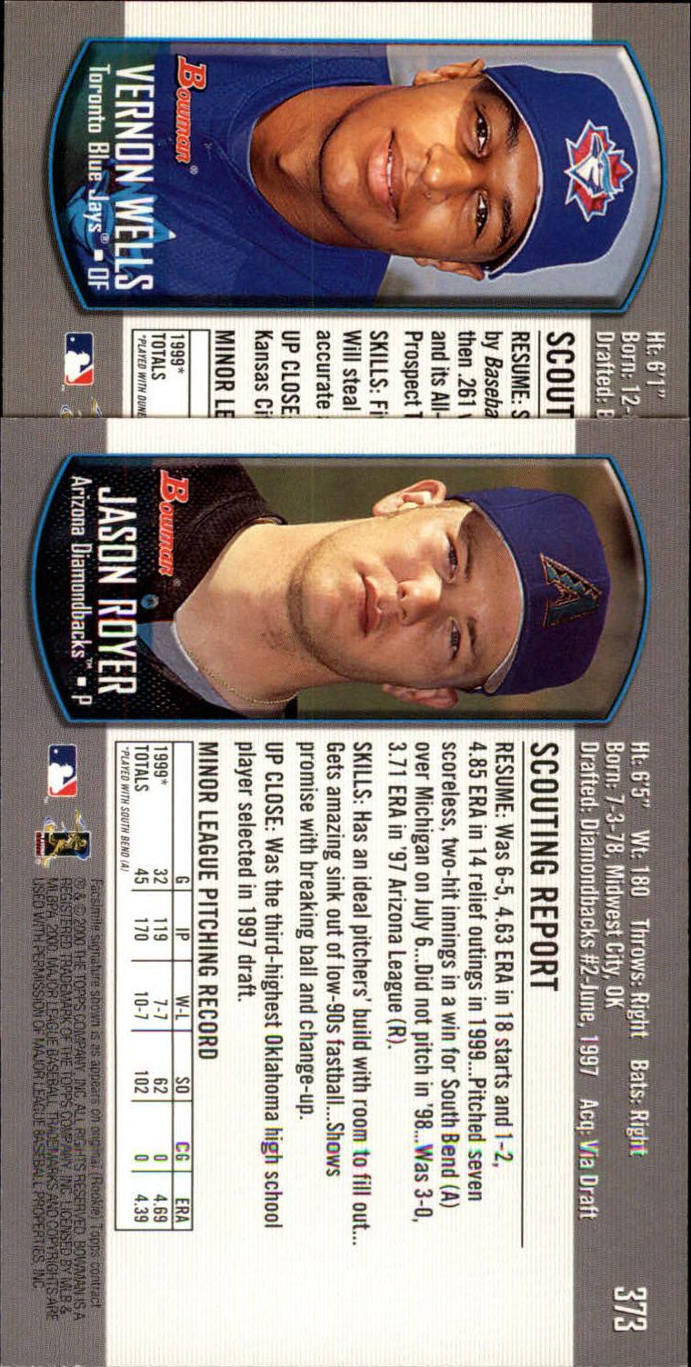 2000-Bowman-Baseball-Cards-347-440-Pick-From-List thumbnail 31