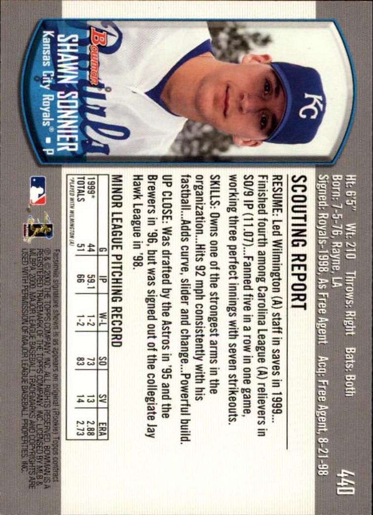 2000-Bowman-Baseball-Cards-347-440-Pick-From-List thumbnail 103
